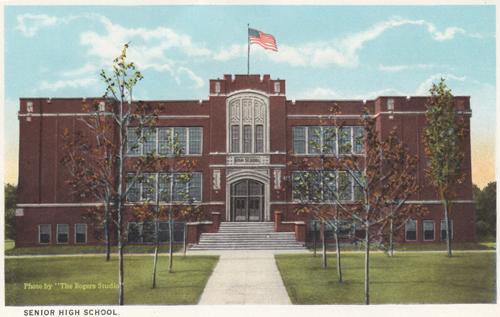 BHS 1920s