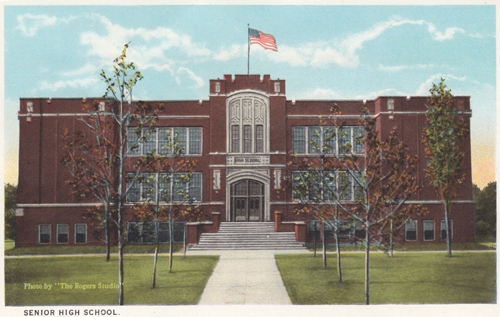 BHS 1920s