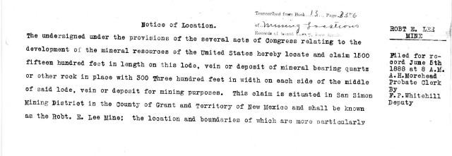 1888 06-05 GWE in NMa