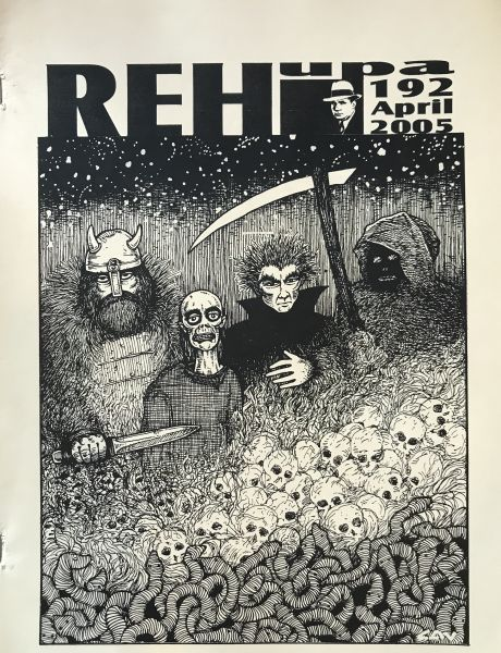 REHupa192