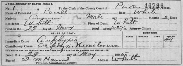 1905 05-23 Whitt Parker-web